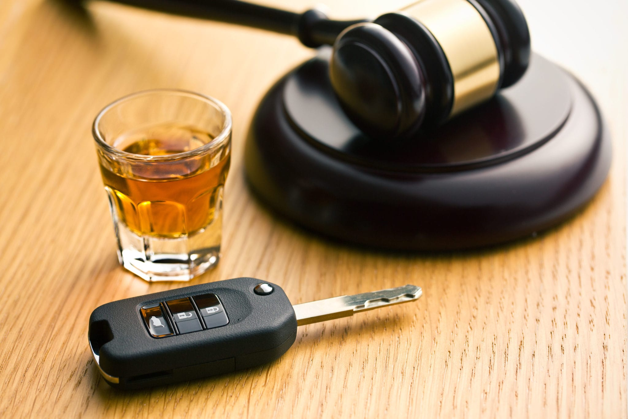 DWI: Should It Be a Crime to Refuse Blood and Breath Testing?