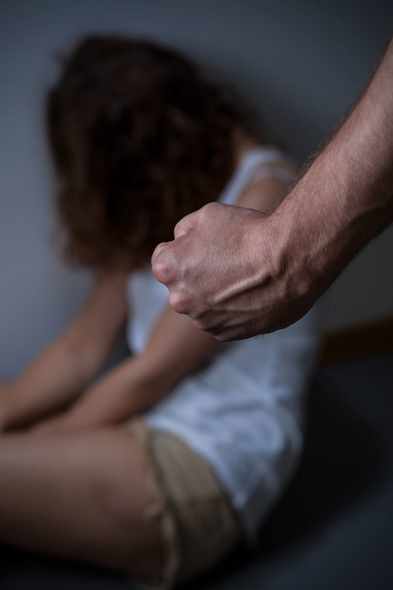 When Is Domestic Violence a Federal Crime?
